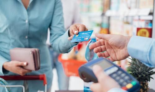 Yabancı kartlarla yurt içinde 11 milyar TL ödeme