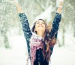 17213-happy-girl-in-winter-1366x768-girl-wallpaper