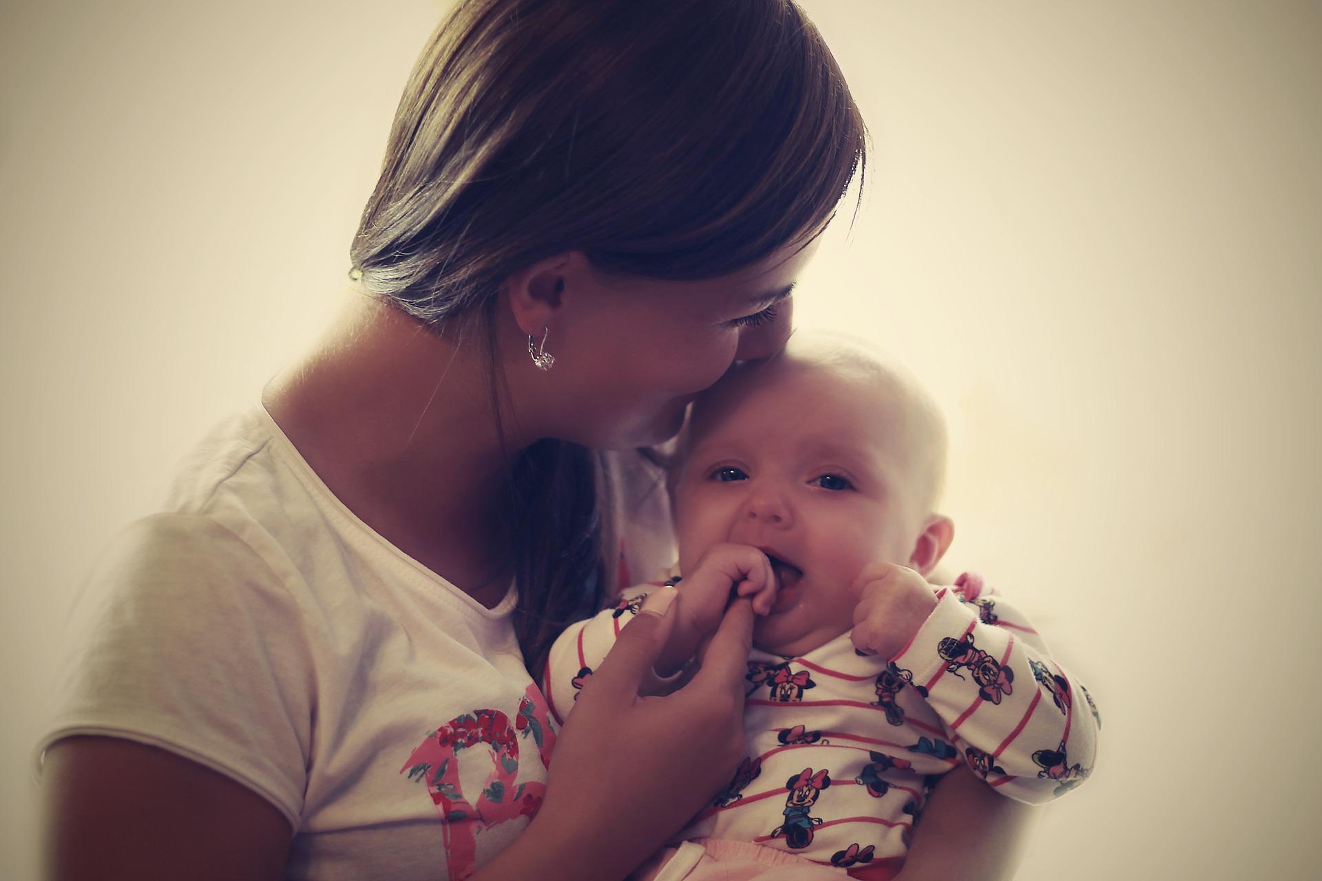 Çalışan Anneye İyi Haber
