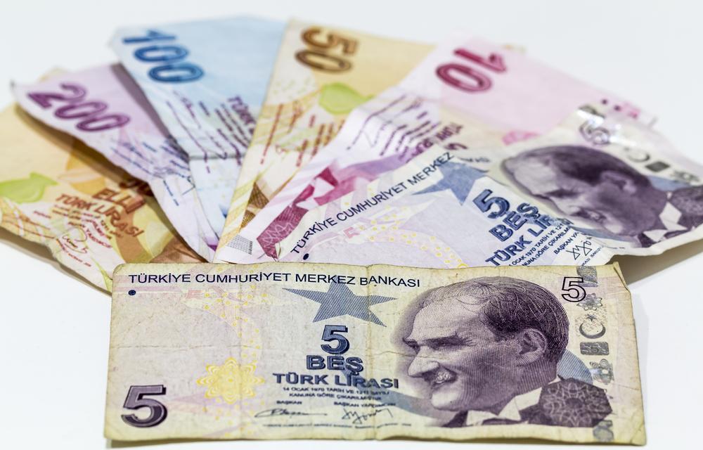 banka türk lirası