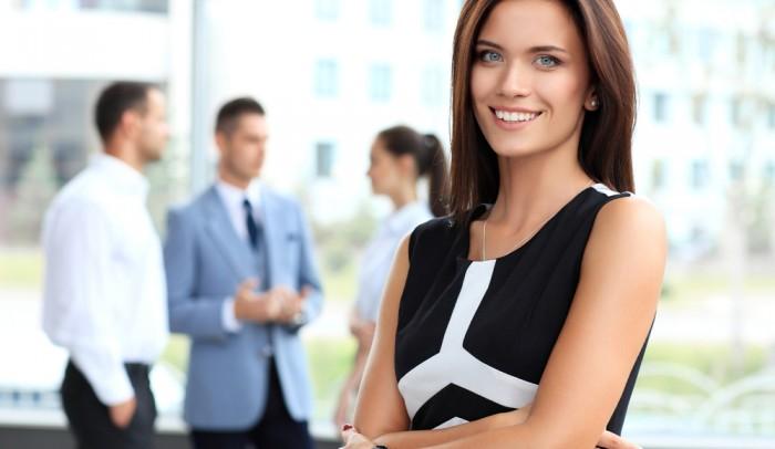 başarılı iş kadınları