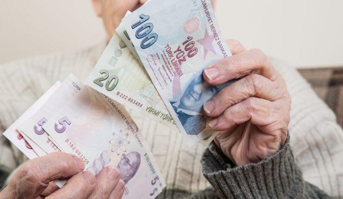 emekli maaşı promosyon