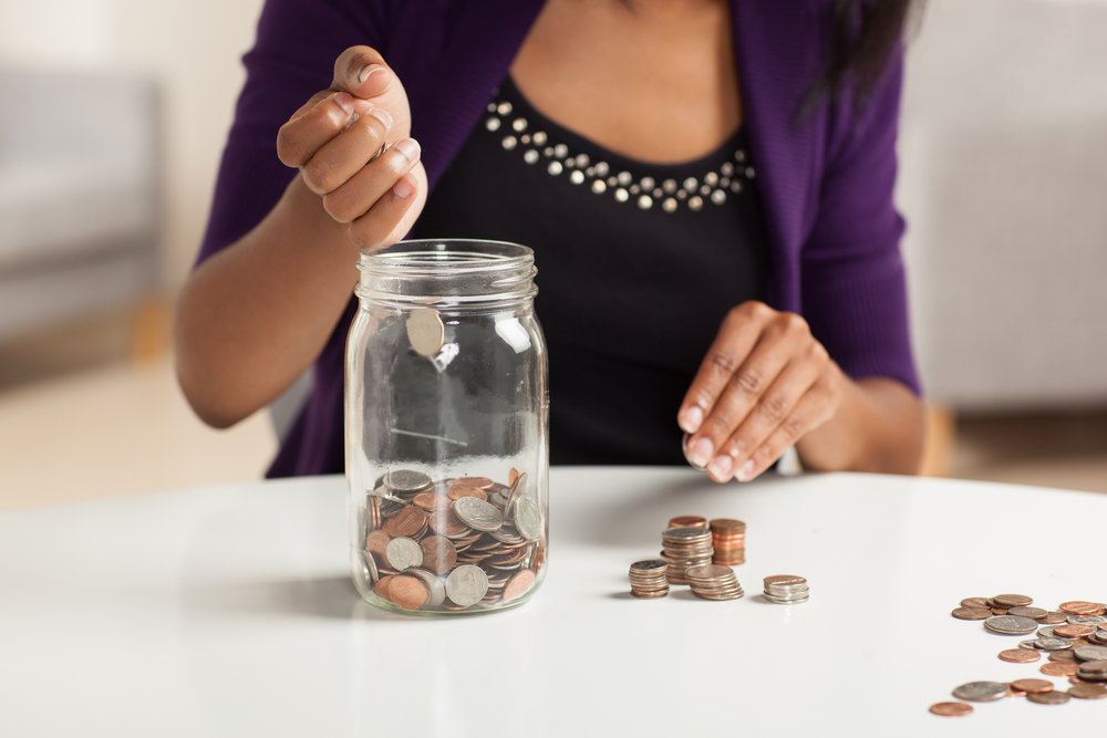 10 Yolla Kolayca Para Biriktirmenin Sırrı