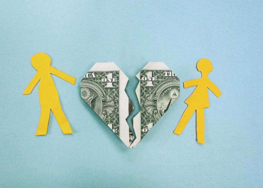 Boşanma aşamasındaki kadınlar için finansal tavsiyeler!